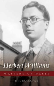 Herbert Williams ebook by Phil Carradice