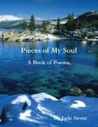 Pieces of My Soul ebook by Jade Stone