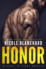 Honor ebook by Nicole Blanchard