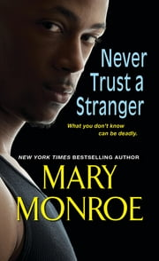 Never Trust a Stranger ebook by Mary Monroe