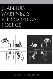 Juan Luis Martínez's Philosophical Poetics ebook by Scott Weintraub