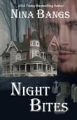 Night Bites (Mackenzie Vampire Series, Book Two)
