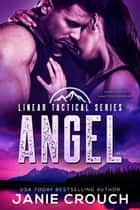 Angel ebook by Janie Crouch