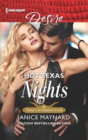 Hot Texas Nights ebook by Janice Maynard