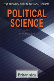 Political Science ebook by Ann Hosein,Tracey Baptiste