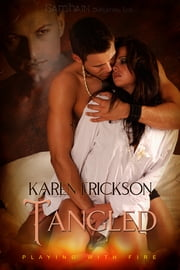 Tangled ebook by Karen Erickson