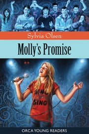 Molly's Promise ebook by Sylvia Olsen