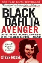 Black Dahlia Avenger ebook by Steve  Hodel