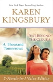 A Thousand Tomorrows & Just Beyond The Clouds Omnibus