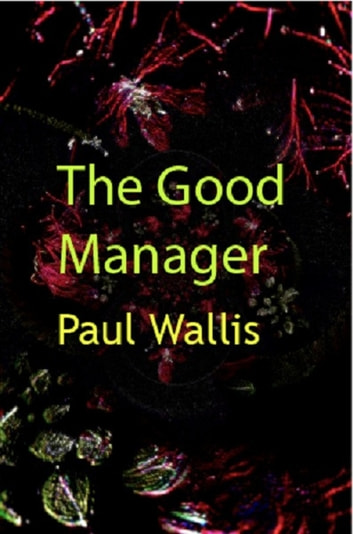 The Good Manager ebook by Paul Wallis