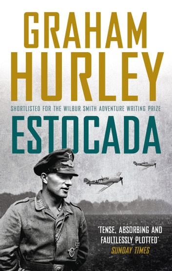 Estocada ebook by Graham Hurley