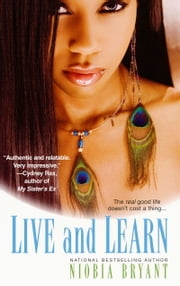 Live And Learn ebook by Niobia Bryant
