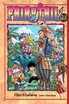 Fairy Tail - Volume 28 ebook by Hiro Mashima