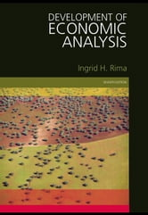 Development of Economic Analysis 7th Edition ebook by Rima, Ingrid Hahne