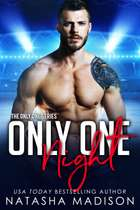 Only One Night ebook by Natasha Madison