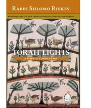 Torah Lights: Bemidbar - Trials & Tribulations in Times of Transition ebook by Shlomo Riskin