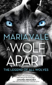 A Wolf Apart ebook by Maria Vale