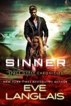 Sinner ebook by Eve Langlais