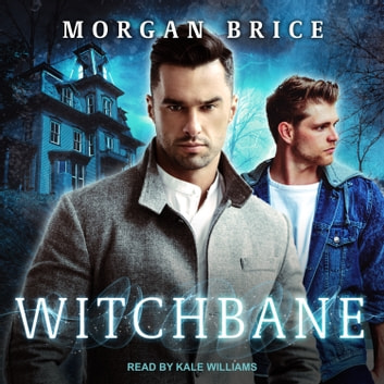 Witchbane audiobook by Morgan Brice