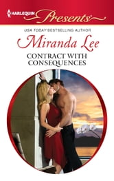 Contract with Consequences ebook by Miranda Lee