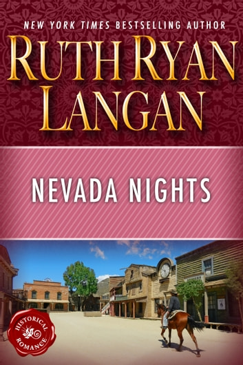 Nevada Nights ebook by Ruth Ryan Langan