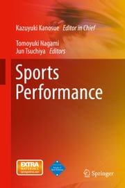 Sports Performance ebook by