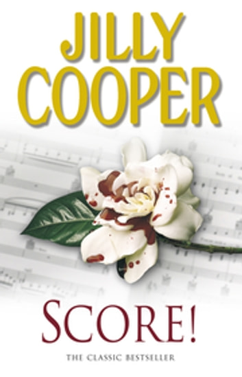 Score! ebook by Jilly Cooper OBE