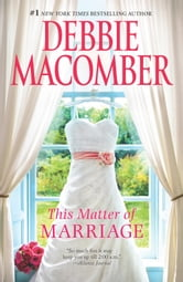 This Matter of Marriage ebook by Debbie Macomber