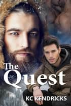 The Quest ebook by