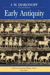 Early Antiquity ebook by