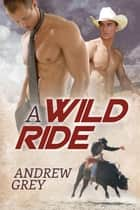 A Wild Ride ebook by Andrew Grey