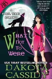 What Not to Were ebook by Dakota Cassidy