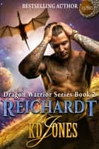 Reichardt ebook by KD Jones