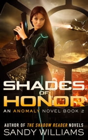 Shades of Honor ebook by Sandy Williams