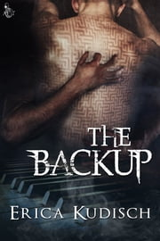 The Backup ebook by Erica Kudisch