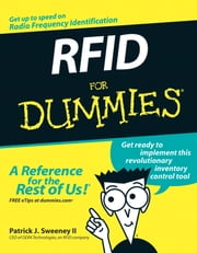 RFID For Dummies ebook by Patrick J. Sweeney II