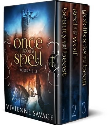 Once Upon A Spell Ebook By Vivienne Savage 1230002378718 Rakuten