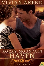 Rocky Mountain Haven ebook by Vivian Arend