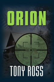 Orion ebook by Tony Ross