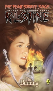 The Burning ebook by R.L. Stine