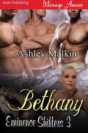 Bethany ebook by Ashley Malkin