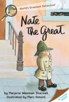 Nate the Great eBook by Marjorie Weinman Sharmat, Marc Simont