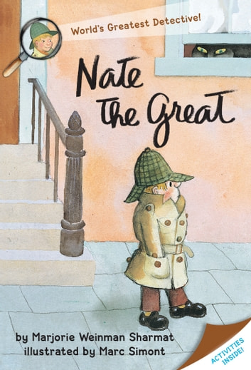 Nate the Great ebook by Marjorie Weinman Sharmat