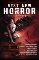 The Mammoth Book of Best New Horror 21 ebook by Stephen Jones