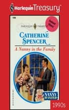 A Nanny in the Family ebook by Catherine Spencer