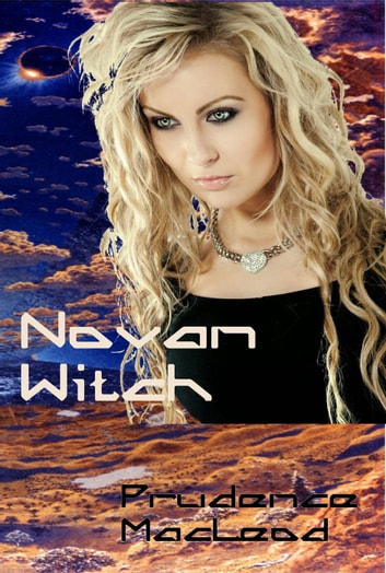 Novan Witch Ebook By Prudence Macleod 9781508628613 Rakuten Kobo