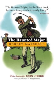 The Haunted Major ebook by Robert Marshall