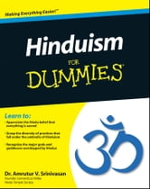 Hinduism For Dummies ebook by Amrutur V. Srinivasan