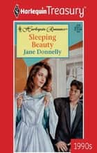 Sleeping Beauty ebook by Jane Donnelly
