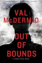 Out of Bounds ebook by Val McDermid